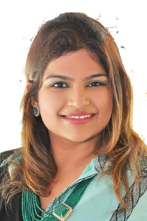 Nandini Sapru