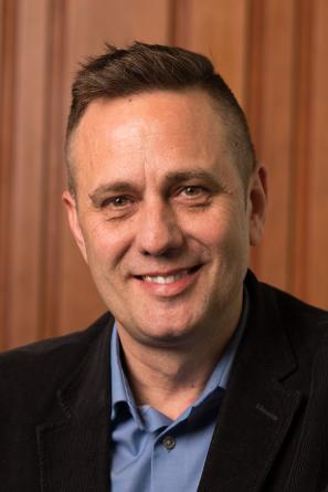 Scott Hagenus